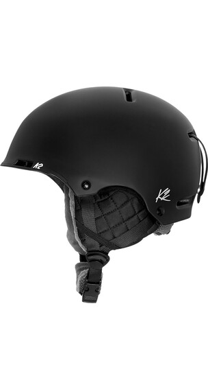K2 W's Meridian Black